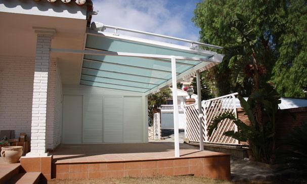 instaladores de techos fijos
