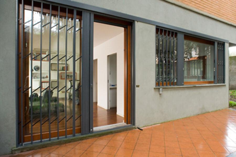 cerramientos plegables para terrazas